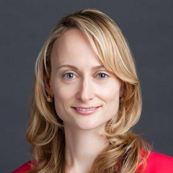Luba Greenwood of Google